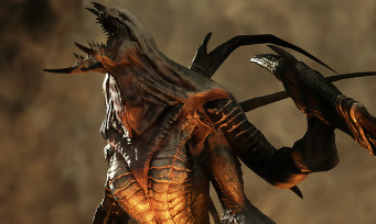 Evolve : trailer du Wraith