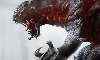 Evolve : trailer du mode Spectateur