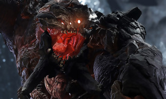 Evolve : trailer du monstre Béhémoth