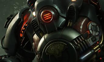 Evolve : une nouvelle vidéo du chasseur Lennox