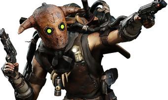 Evolve : une vidéo de gameplay avec le chasseur Jack