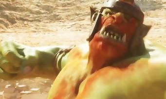 Extinction : trailer de gameplay sur PC, PS4 et Xbox One