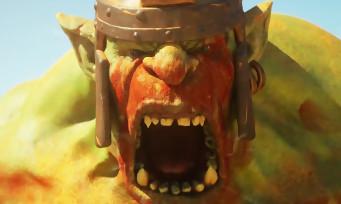 Extinction : le système de combat expliqué en vidéo