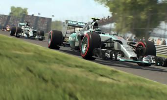 F1 2015