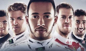 F1 2016 : trailer du circuit de Bakou