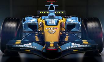 F1 2017 : un trailer dévoile la R26 de Fernando Alonso