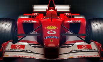 F1 2017 : trailer de gameplay sur PS4 et Xbox One