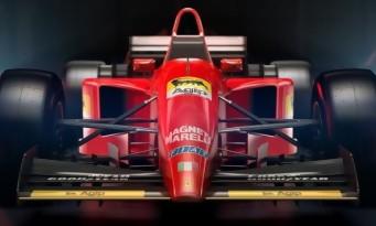 """F1 2017 : tout ce qu'il faut savoir sur le mode """"Carrière"""""""