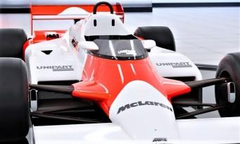F1 2018 : voici la liste complète des voitures classiques du jeu