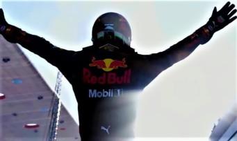 F1 2018 : un trailer de gameplay à SPA Francorchamps