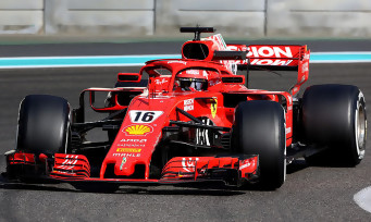 F1 2019 : découvrez le trailer de lancement du jeu