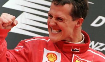 F1 2020 : un nouveau trailer consacré à la Deluxe Schumacher Edition