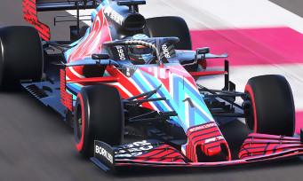 F1 2020 : du gameplay en 4K 60fps sur PC, avec des moteurs qui ronronnent