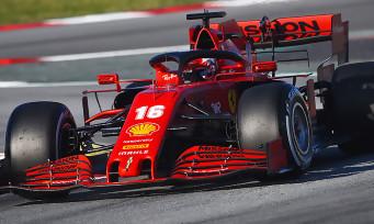 F1 2021 : le jeu annoncé par Codemasters, les rumeurs avaient vu juste