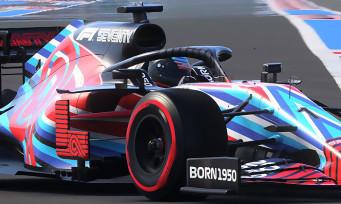 F1 2020 : un trailer de gameplay pour notre écurie