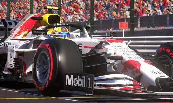 F1 2021 : le circuit d'Imola sera dans la 2ème mise à jour, la preuve en vidéo