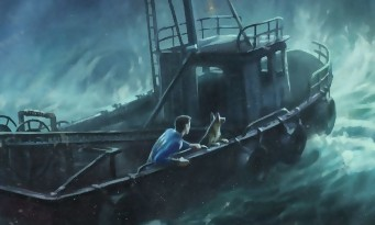 "Fallout 4 : trailer de gameplay du DLC ""Far Harbor"""