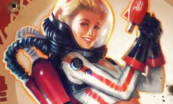 Fallout 4 : trailer du DLC Nuka World