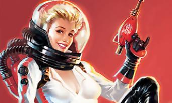 Fallout 4 : les développeurs nous vantent Nuka-World