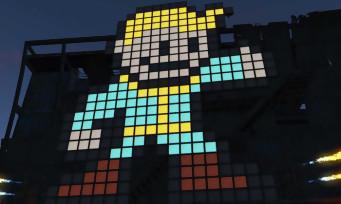 Fallout 4 : trailer de gameplay de la conférence Microsoft