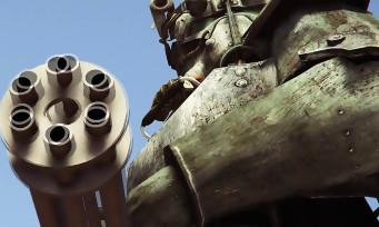 Fallout 4 : une première vidéo façon Mythbusters
