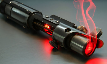 Fallout 4 : trailer du mod sabre laser