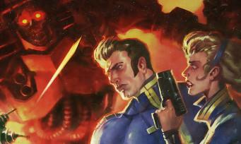 """Fallout 4 : gameplay trailer pour le DLC """"Automatron"""""""