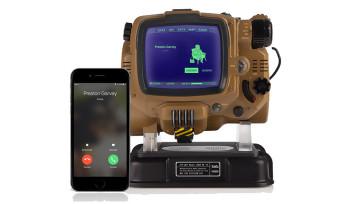 Fallout 4 : le Pip-Boy Bluetooth Deluxe Edition en vidéo