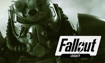 Fallout Legacy : une méga-compilation à venir avec (presque) tous les jeux de la saga