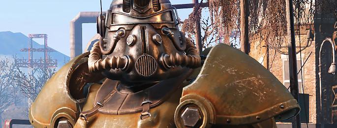 Test Fallout 4 sur PC, PS4 et Xbox One