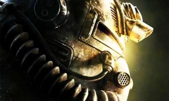 Fallout 76 : un trailer atomique, les bombes nucléaires sont de sortie