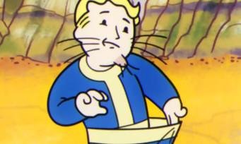 Fallout 76 : toutes nos infos sur le jeu et la progression SPECIAL