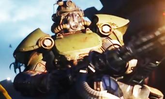 Fallout 76 : un superbe trailer en live action, la guerre nucléaire entre potes