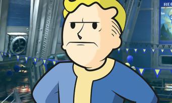 Fallout 76 : le temps d'attente pour les fameux sacs du collector dévoilé !