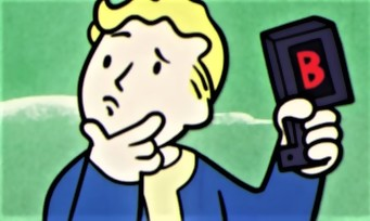"""Fallout 76 : les infos sur la mise à jour """"Au Coeur de l'abri"""""""