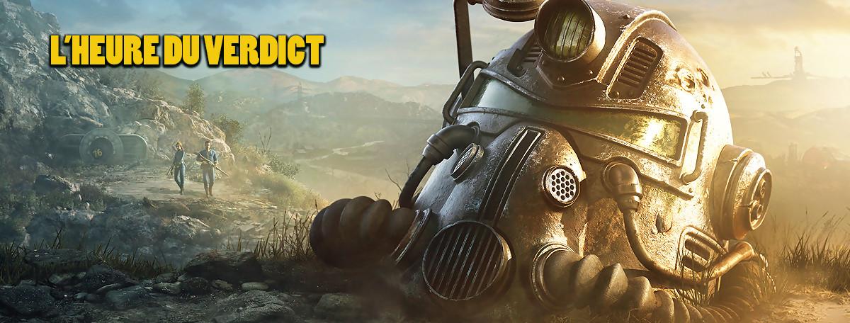 Test Fallout 76 : la chute d'un colosse qu'on avait vue venir