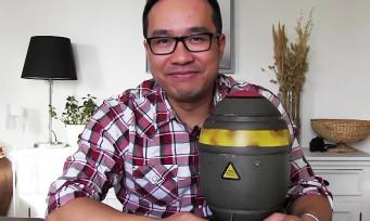 Fallout Anthology : notre unboxing du collector avec sa bombe Mini-Nuke !