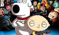 Family Guy sur PS3 : gameplay trailer