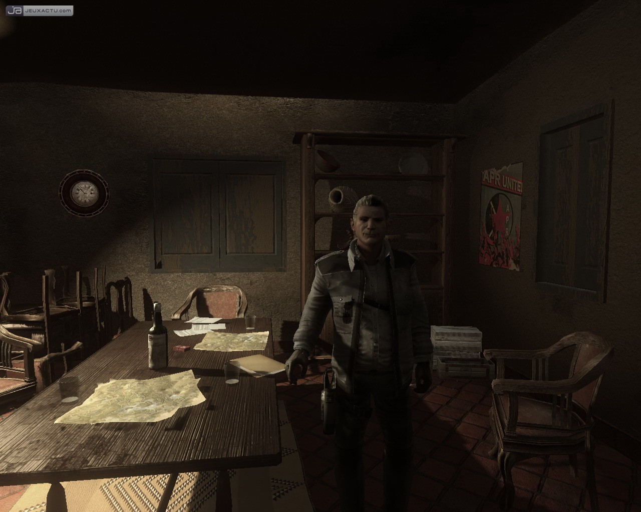 <b>Far</b> <b>Cry</b> <b>4</b> dévoile l'<b>arène</b> en vidéo - gameblog.fr