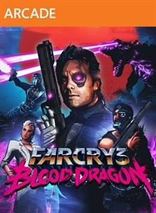Far Cry 3 : Blood Dragon