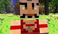 Far Cry 3 : le trailer Minecraft