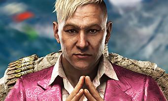 Far Cry 4 : on pourra y jouer en coopération sans avoir le jeu !