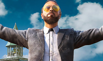 Far Cry 5 : trailer de gameplay sur le Montana