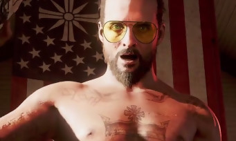 E3 2017 : gameplay trailer de Far Cry 5 sur PS4 et Xbox One