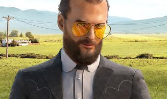 Far Cry 5 : une vidéo en 4K qui montre comment jouer au sniper
