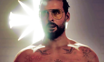 "Far Cry 5 : trailer sur la figurine ""The Father"" de Joseph Seed"