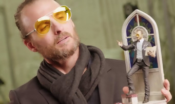 Far Cry 5 : quand Joseph Seed fait lui-même l'unboxing de sa figurine