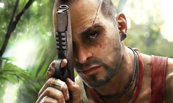 Far Cry 6 : Vaas, le méchant de Far Cry 3, apparait dans le trailer