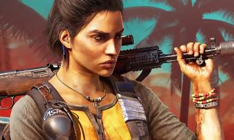 Far Cry 6 : il y a des séquences en vue à la troisième personne