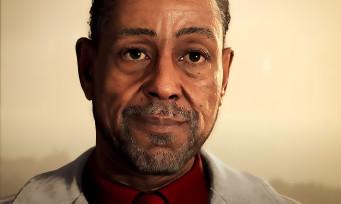 Far Cry 6 : le dictateur Antón Castillo dévoile ses méthodes de sauvage